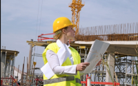 What are civil engineers