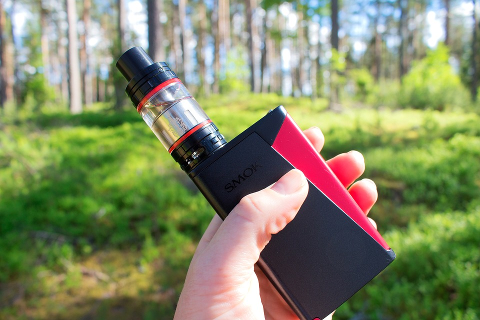 Things to consider before buying a vape